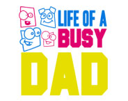 Life of a Busy Dad
