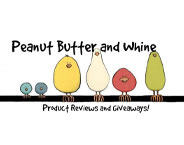 Peanut Butter and Whine