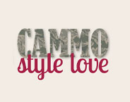 Cammo Style Love