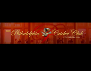 The Philadelphia Cricket Club