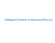 Business Resource Software, Inc.