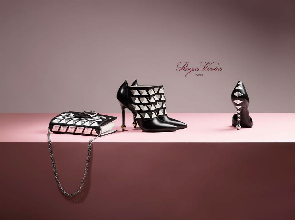 Roger Vivier  - WorkingMother.me