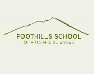Foothills School of Arts and Science