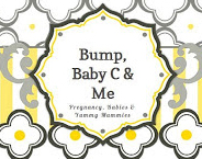 bump baby c and me