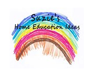 Suzies Home Education Ideas