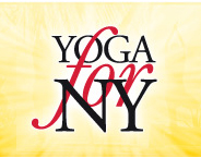 Yoga for New York