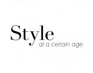 Style at a Certain Age