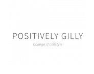 Positively Gilly