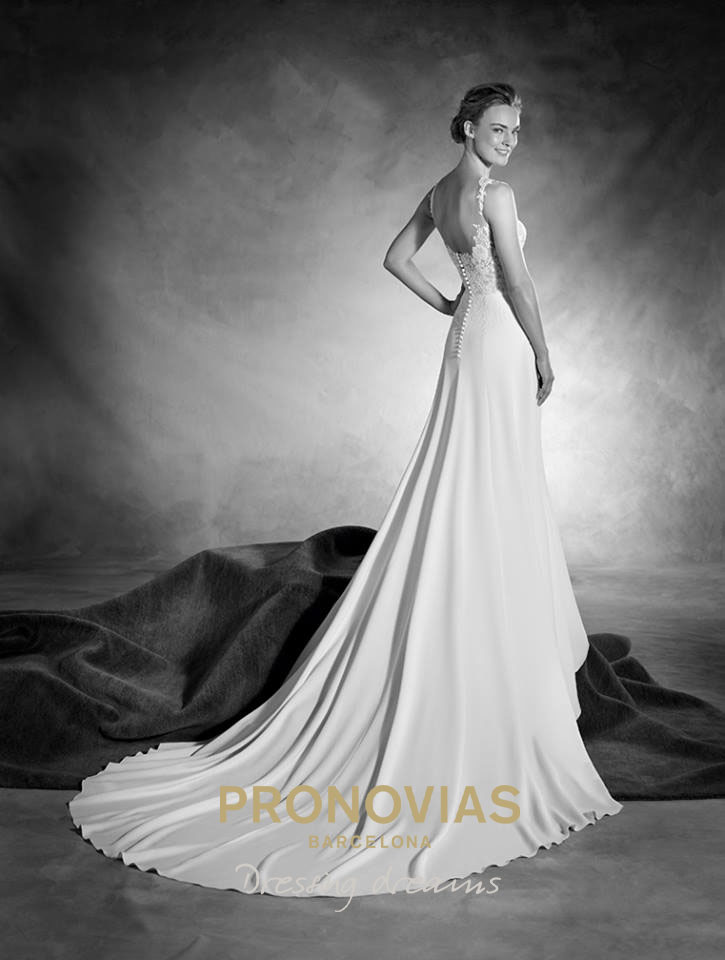 PRONOVIAS  - WorkingMother.me