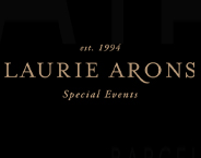 LAURIE ARONS SPECIAL EVENTS