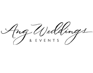 ANG WEDDINGS AND EVENTS