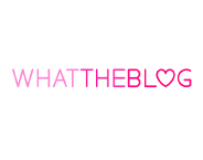 WHAT THE BLOG?