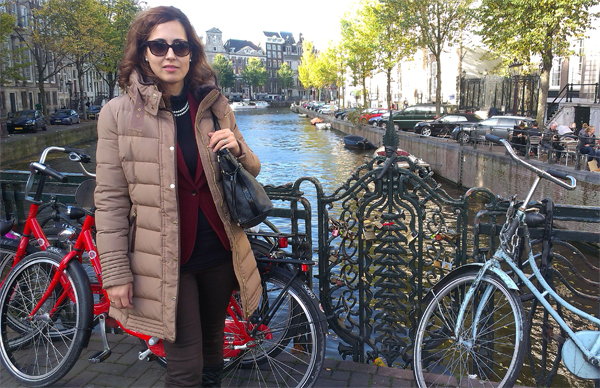 Discovering Wonderful Amsterdam