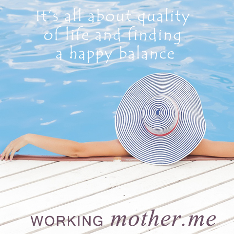 Quality of life and happy balance