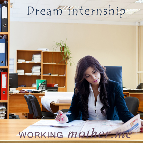 Dream Internship