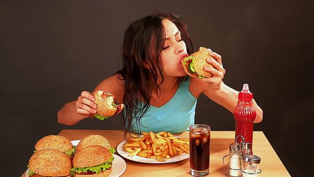 How Stress is Affecting Eating Habits