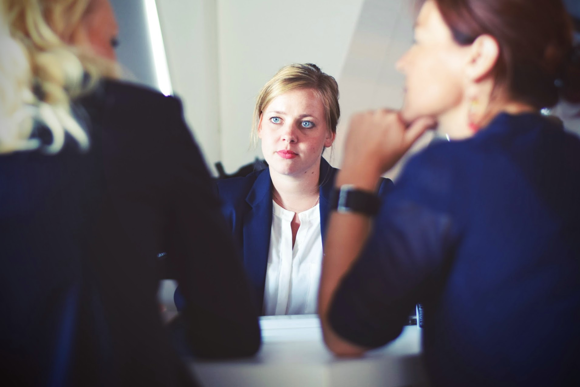 4 Tips for Successful Job Interview
