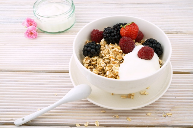 Why Nutrition is Good for Your Body