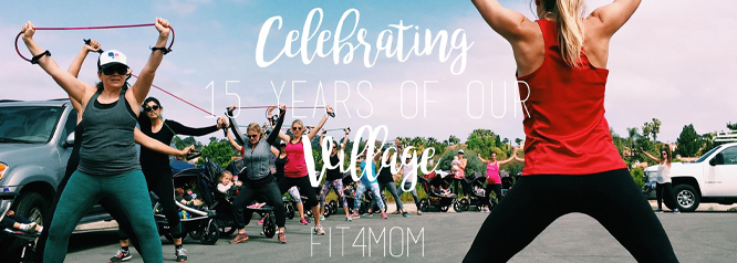 Fitness For Moms Blog - FIT4MOM