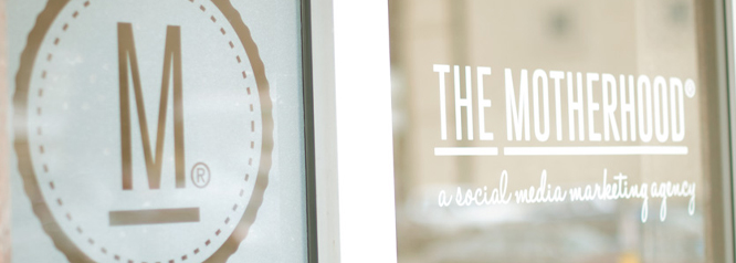 The Motherhood | A Social Media Marketing Agency