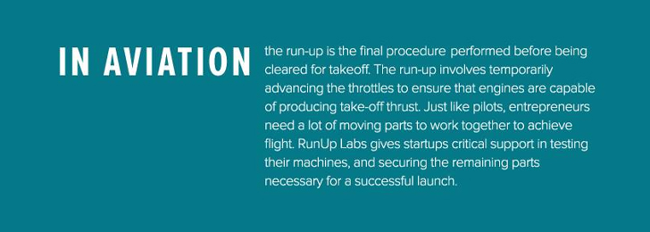 RunUp Labs