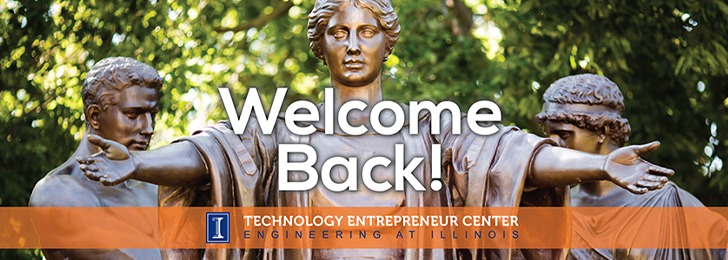 University of Illinois - Technology Entrepreneur Center