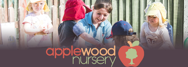 Apple Wood Childrens Nursery